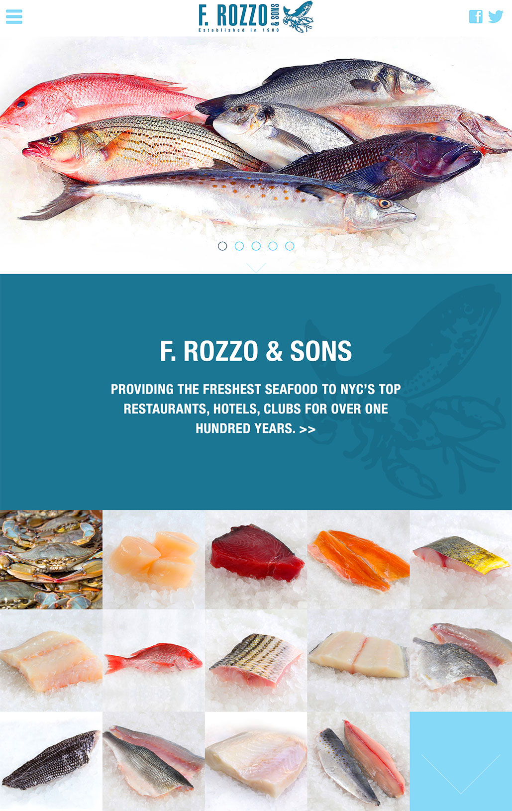 F. Rozzo and Sons