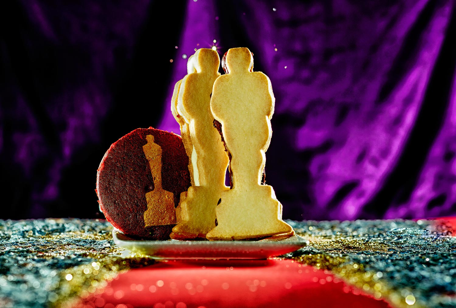 Collect your Oscar Swag at Little Pie Company