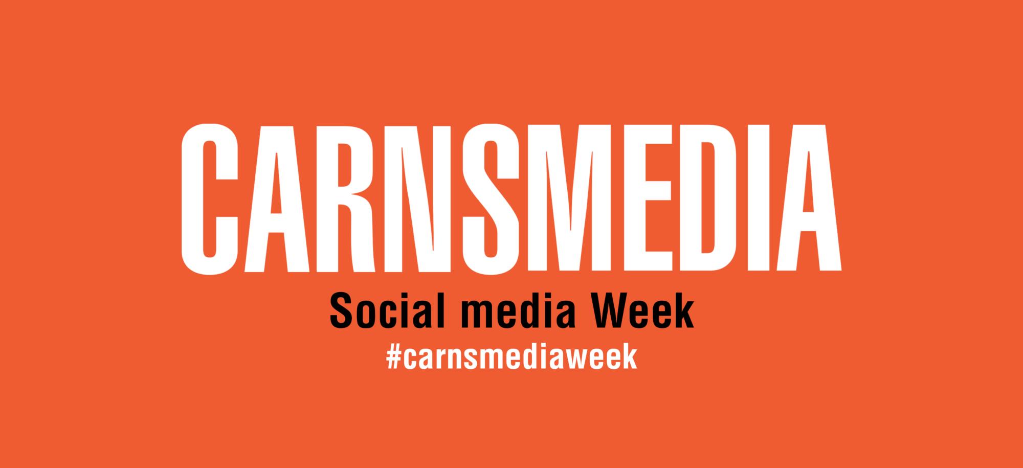Carnsmedia Week