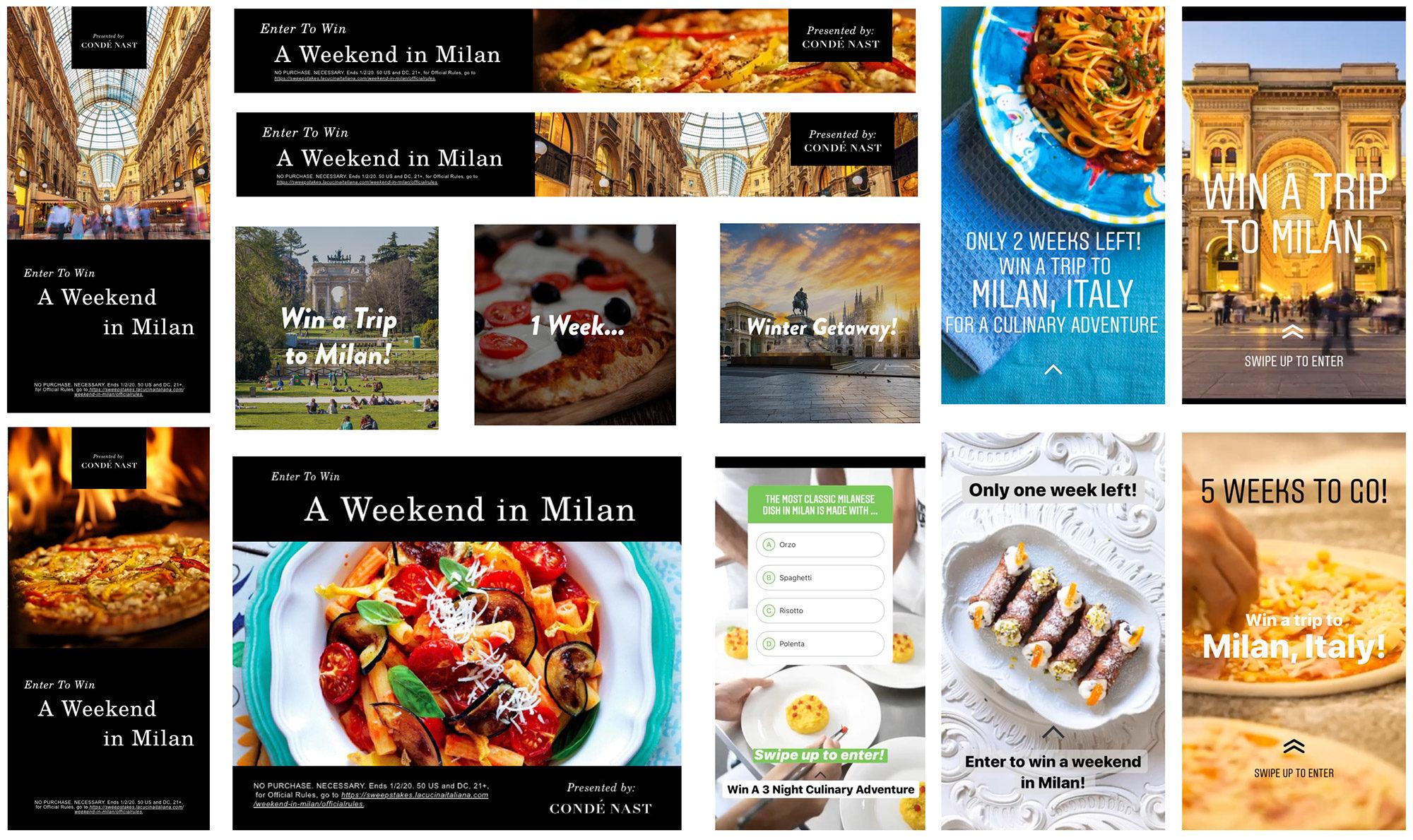 La Cucina Italiana – Condé Nast